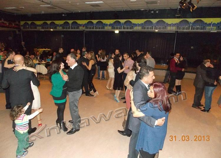 805977faff0e2 صور حفلة عيد القيامة جمعية سومر المسيحية في أرنهم - هولندا