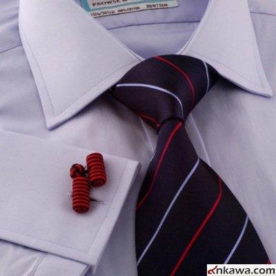 ba3798b692d0e قمصان مع اربطة عنق شبابية من PROWSE   HARGOOD