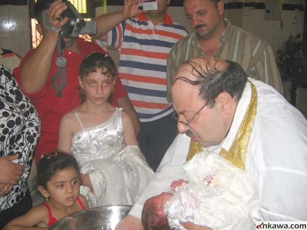 كنيسة أم الإحزان في ميسان يعاد مجدها من جديد IMG_0305