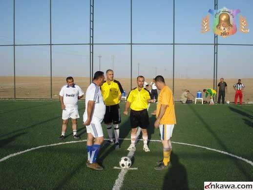 منافسات اليوم الثاني لبطولة تجدد الشباب بكرة القدم السباعية DSC02860%E4%D3%CE