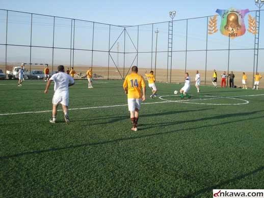 منافسات اليوم الثاني لبطولة تجدد الشباب بكرة القدم السباعية DSC02864%E4%D3%CE