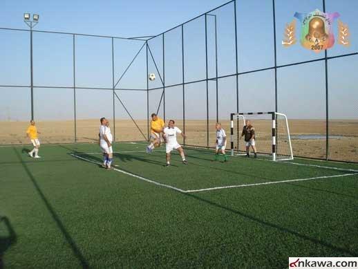 منافسات اليوم الثاني لبطولة تجدد الشباب بكرة القدم السباعية DSC02867%E4%D3%CE