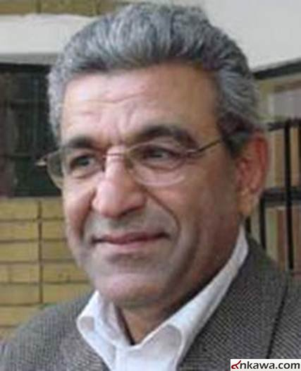 5c1be208bc15c المرحوم كامل شياع مستشار وزير الثقافة